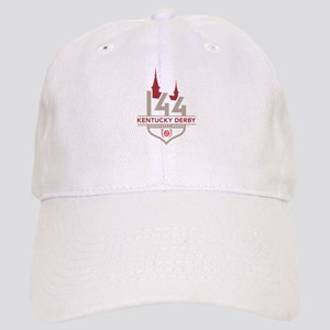 Kentucky Derby 144 Logo Cap