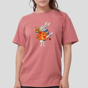 ALICE - THE WHITE RABBI T-Shirt