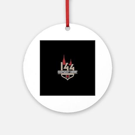 KY Derby 144 Logo