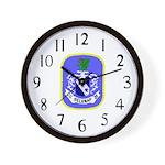 USS Belknap (CG 26) Wall Clock