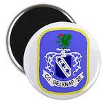 USS Belknap (CG 26) Magnet