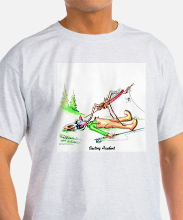Casting Accident T-Shirt