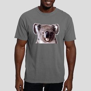 Large Happy Koala Bear Smiling T-Shirt