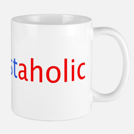 Craigslistaholic Mug