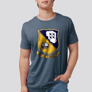 Blue Angels Patch - A-4 Women's Cap Sleeve T-Shirt