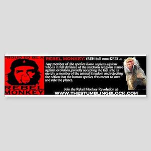 Rebel Monkey - Definition