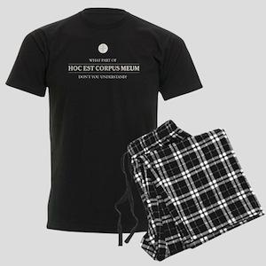 hocEstBlack Pajamas