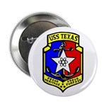 "USS Texas (CGN 39) 2.25"" Button (100 pack)"