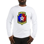 USS Texas (CGN 39) Long Sleeve T-Shirt