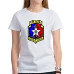 USS Texas (CGN 39) Women's T-Shirt