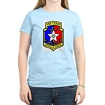 USS Texas (CGN 39) Women's Light T-Shirt