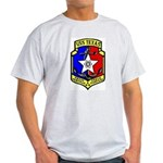 USS Texas (CGN 39) Light T-Shirt