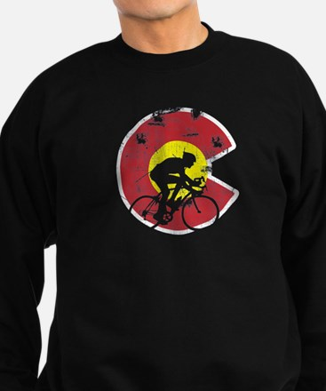 Bike Colorado Sweatshirt