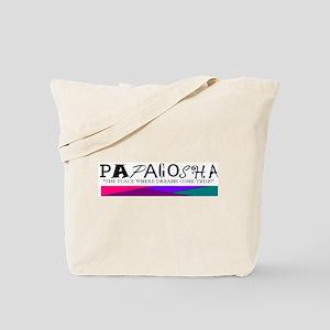 Papagosha Tote Bag
