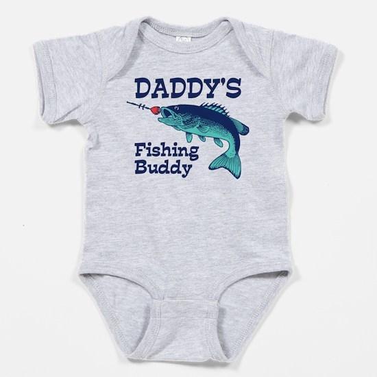 Cute Son Baby Bodysuit