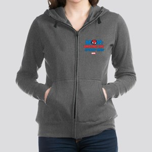 Amazing Mom Women's Zip Hoodie