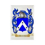 Robertz Rectangle Magnet (100 pack)