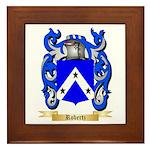 Robertz Framed Tile