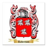 Robertson Square Car Magnet 3