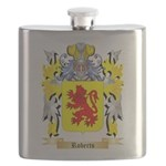Roberts (Wales) Flask