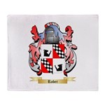 Rober Throw Blanket