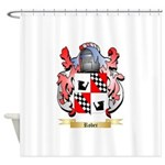 Rober Shower Curtain