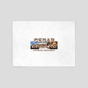 ABH Cedar Breaks 5'x7'Area Rug