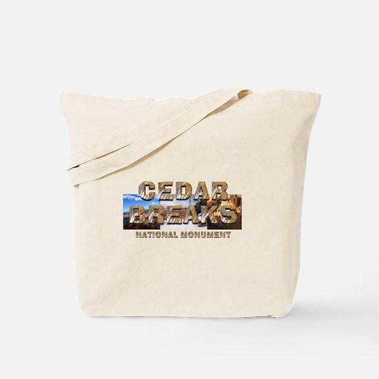ABH Cedar Breaks Tote Bag