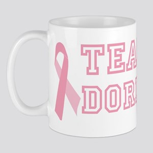 Team Doris - bc awareness Mug