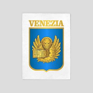 Venezia/Venice 5'x7'Area Rug