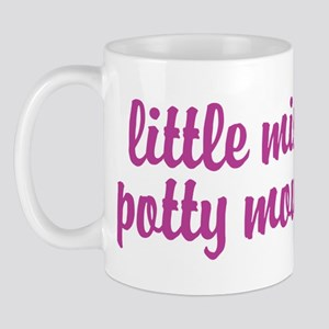 Potty Mouth Mug