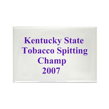 Kentucky Rectangle Magnet