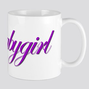 babygirl Mugs