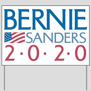 Bernie Sanders 2020 Yard Sign