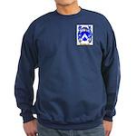 Robe Sweatshirt (dark)