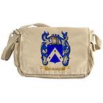 Robe Messenger Bag