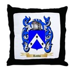 Robbs Throw Pillow