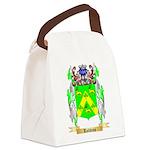 Robbins Canvas Lunch Bag