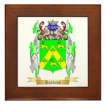 Robbins Framed Tile