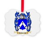 Robberecht Picture Ornament