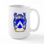 Robberds Large Mug