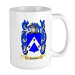 Robbeke Large Mug