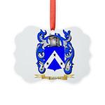 Robbeke Picture Ornament