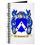 Robbeke Journal