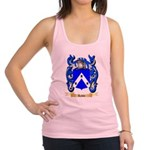 Robbe Racerback Tank Top