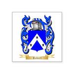 Robart Square Sticker 3