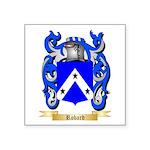 Robard Square Sticker 3