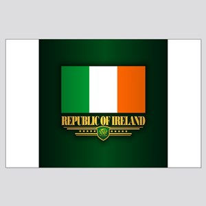 Flag of Ireland Posters