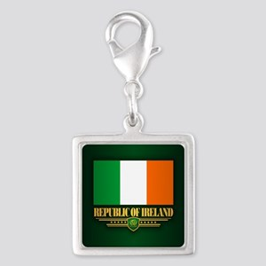 Flag of Ireland Charms