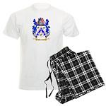 Roantree Men's Light Pajamas